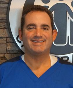Chiropractor Liverpool NY Steven Klink